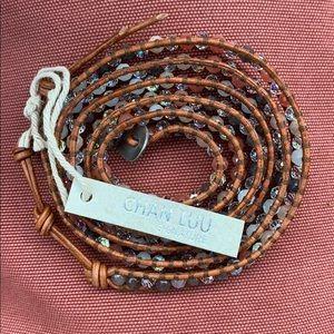 Chan Luu Five Wrap Bracelet NWT